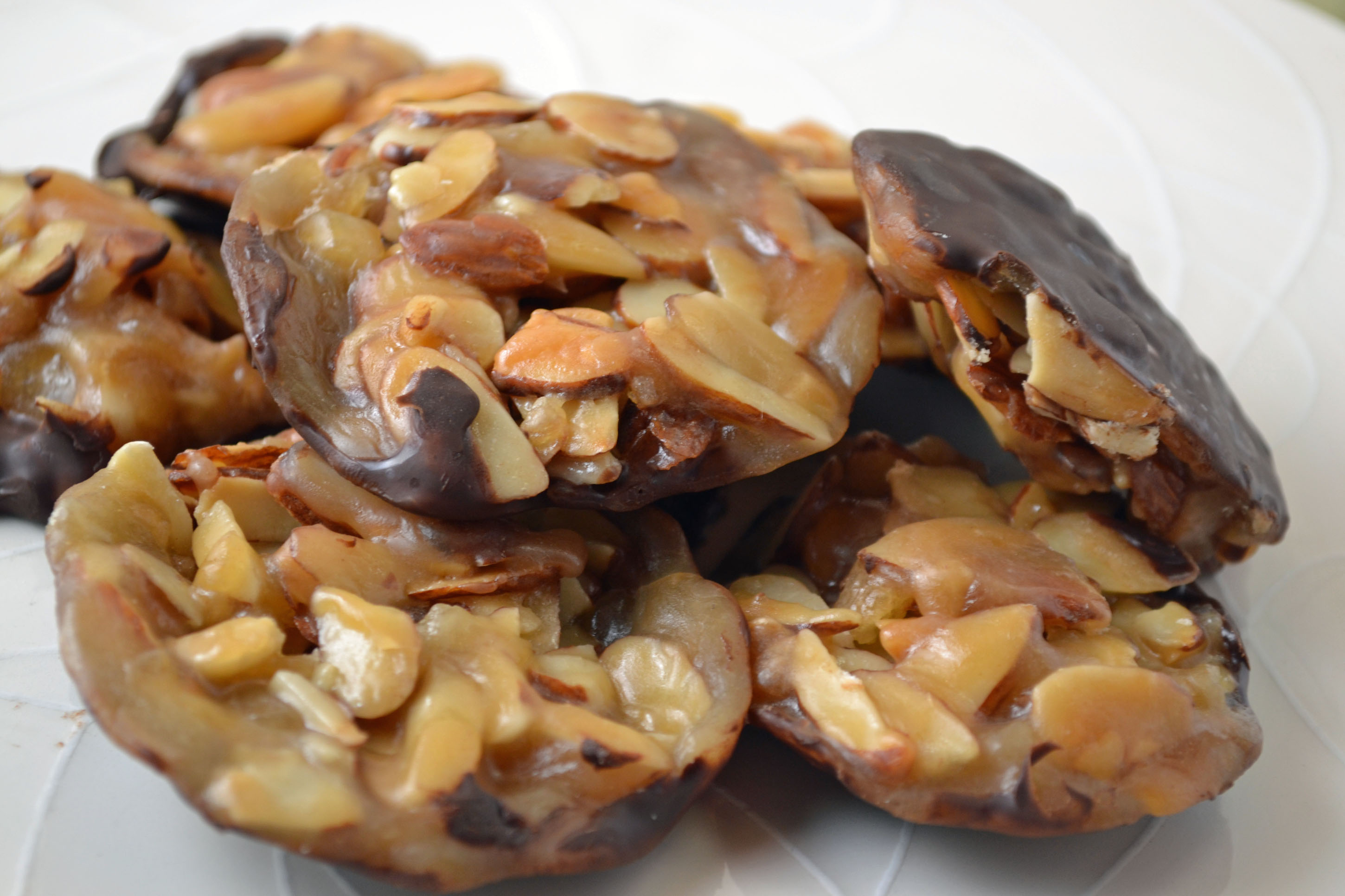 Florentines | ImPECKable Eats