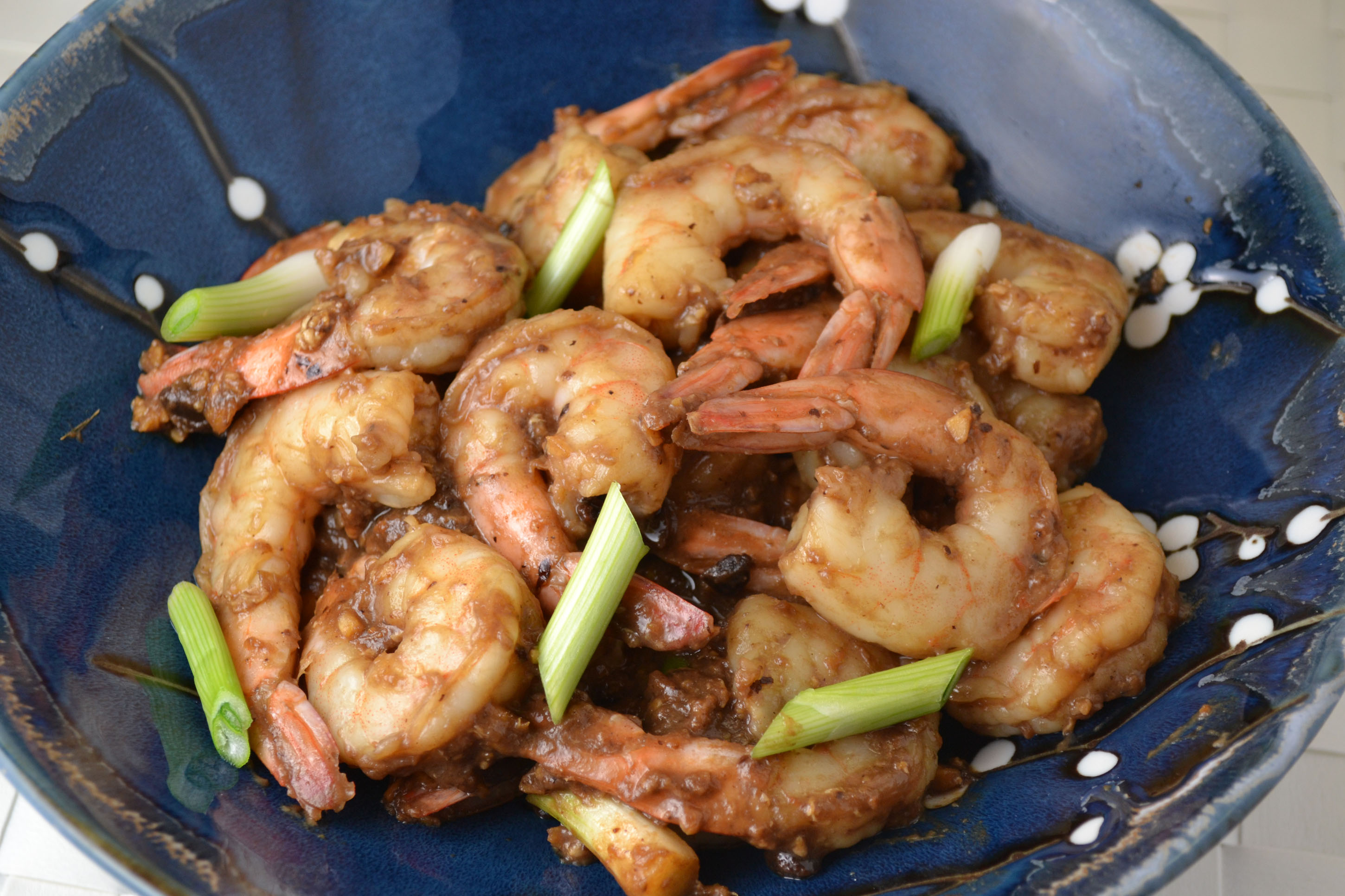 Chinese Shrimp 1
