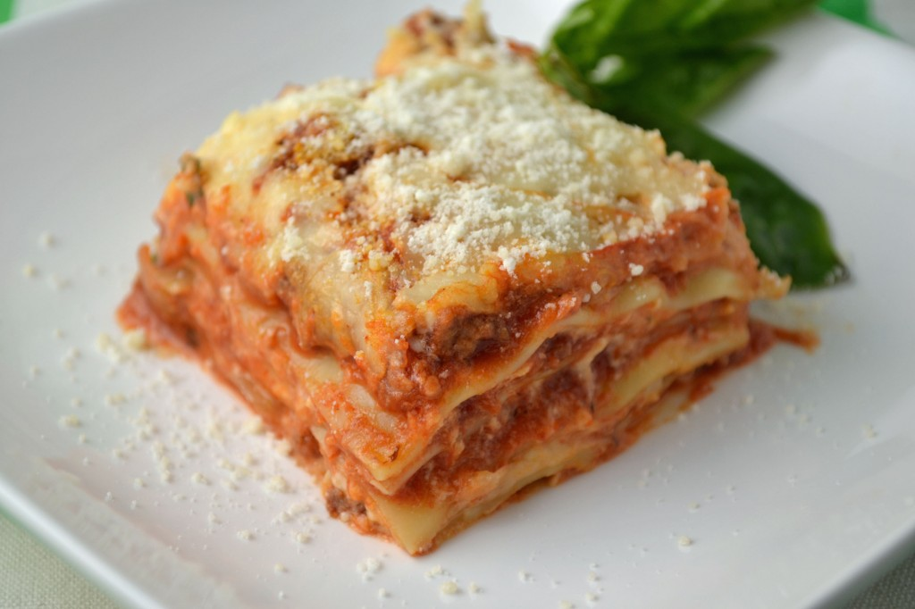 No-Bake Lasagna With Ricotta And Tomatoes Recipes — Dishmaps